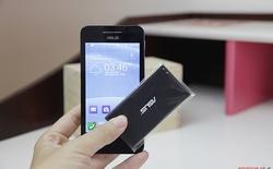 ZenFone 4 tự thay pin 1.600 mAh sẽ không được bảo hành