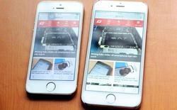 Thời lượng pin trên bộ đôi iPhone 6/ 6 Plus bị chê yếu đuối?