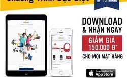 Lazada iOS App – Lướt tay chạm ngay thiên đường mua sắm