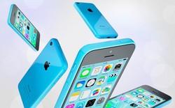 iPhone 5c 8 GB và iPad 4: Những nước cờ khó hiểu của Apple