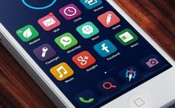Những thay đổi nên có trên iOS 8