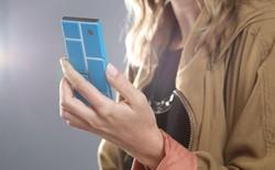 """Điện thoại """"xếp hình"""" Project Ara: Cơ hội và thách thức cho Google"""