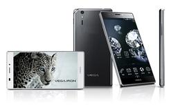 Vega Iron: Sự lựa chọn thông minh