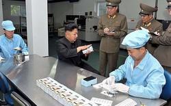 Nghi vấn smartphone Triều Tiên là bản sao của điện thoại giá rẻ Trung Quốc?