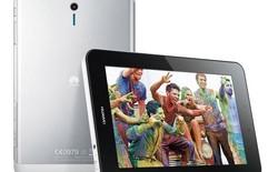 MediaPad 7 Youth: Tablet tầm trung kết hợp chức năng nghe gọi