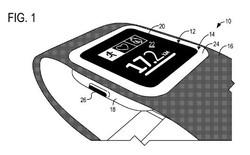Smartwatch của Microsoft có thể ra mắt vào tháng 10