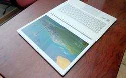 Acer Aspire S7: Văn phòng di động cho người dùng trẻ