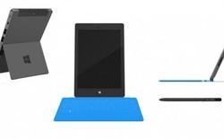 Microsoft có thể đã tái khởi động sản xuất Surface mini