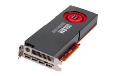 AMD giới thiệu Card đồ họa chuyên dụng FirePro W8100