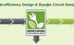 GreenPower UPS™: Công nghệ UPS xanh tiết kiệm năng lượng cho doanh nghiệp