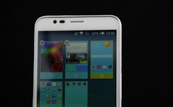 Alcatel Onetouch sắp ra mắt 2 mẫu smartphone mới