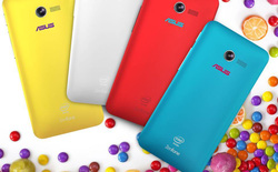 ASUS ZenFone 5 có thêm phiên bản xanh dương