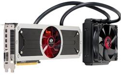 Card đồ họa siêu cấp AMD R9 295x2 giảm giá tới hơn 1 nửa kể từ khi ra mắt