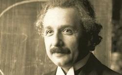 Hàng ngàn tài liệu của Albert Einstein được cho tải về miễn phí