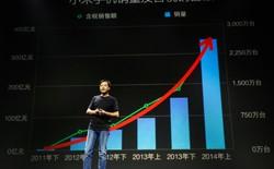 Xiaomi đã đánh bại Apple và Samsung như thế nào?