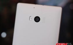 Cảm nhận nhanh Lumia 930: Thiết kế cao cấp, chụp ảnh đẹp