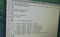 Hacker i0n1c đã jailbreak thành công iOS 8 beta