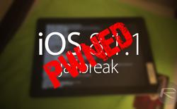 Đã có công cụ jailbreak iOS 8.1.1, lưu ý trước khi sử dụng