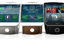 Reuters: iWatch bán ra vào tháng 10, màn hình cảm ứng 2.5 inch và sạc không dây?
