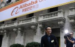 Alibaba tăng 38%, lập kỷ lục IPO ở thị trường Mỹ