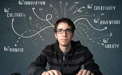 Khởi nghiệp di động: Đừng sợ không nhận được đầu tư