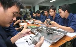 Nhu cầu nhân lực kỹ thuật, công nghệ tăng cao