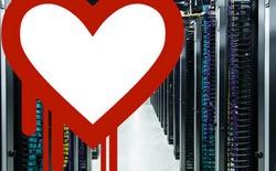 """Apple sửa lỗi bảo mật """"Trái tim rỉ máu"""" cho bộ đôi router dòng AirPort"""