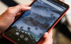 Hình ảnh rò rỉ mới nhất về chiếc Lumia 1330