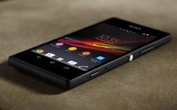 Xperia Z4 sẽ trở thành smartphone mạnh nhất thế giới