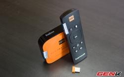 Đánh giá nhanh livebox HD 2 - Thêm một lựa chọn đáng giá cho phòng khách