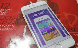 Viber chính thực phát triển game mobile trên nền tảng ứng dụng OTT