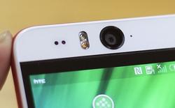"""Đánh giá nhanh HTC Desire EYE tại Việt Nam - """"Cựu vương phục hận"""""""