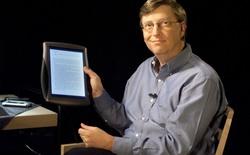 Microsoft: Từ ông ngáo ộp đến Windows đi muôn nơi