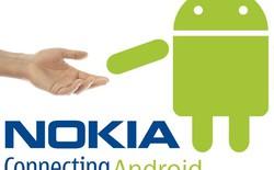 Từ Tablet tới điện thoại Android, con đường nào cho Nokia?