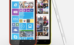 """Rò rỉ chiếc phablet mới kế nhiệm """"kẻ bị ruồng bỏ"""" - Lumia 1320"""