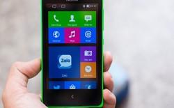 Nokia X – kết quả hợp tác chiến lược giữa Nokia và VNG