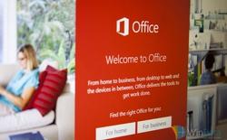 Trải nghiệm bộ công cụ văn phòng Office 16: thêm theme mới, Tell me và hơn nữa