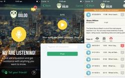 """Ooloo: Trợ lý """"thật"""" đánh bại trợ lý """"ảo"""" Siri và Google Now"""