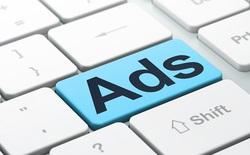 Quảng cáo trực tuyến vượt mặt quảng cáo truyền hình