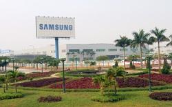 Samsung đẩy mạnh sản xuất smartphone tại Việt Nam