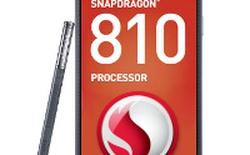 Galaxy Note 4 sắp có phiên bản chạy chip Snapdragon 810