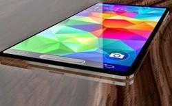 """Lộ diện ý tưởng về hậu duệ """"siêu mảnh mai"""" của Galaxy S5"""