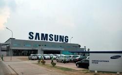 Thêm nhà máy điện thoại, doanh nghiệp Hàn đóng thuế bao nhiêu?