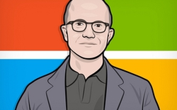 Chiến lược cải tổ Microsoft của Satya Nadella: Thiết bị di động và dịch vụ đám mây lên ngôi