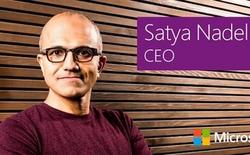 """Satya Nadella: Các dự án """"để đời"""" của Google vẫn chỉ trong thời kì thai nghén"""
