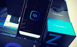 Người dùng BlackBerry: Sở hữu Z10 giá rẻ nhưng niềm vui chưa trọn vẹn