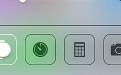 Cydia: Điều chỉnh độ sáng đèn flash ngay trên Control Center của iPhone