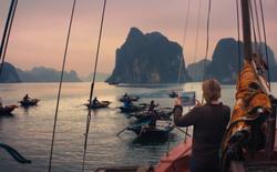 Hình ảnh Việt Nam xuất hiện trong clip quảng cáo iPad Air mới của Apple