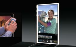 iOS 8 chính thức ra mắt, tập trung vào hoàn thiện và nâng cấp tính năng