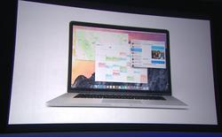 OS X 10.10 Yosemite chính thức ra mắt với giao diện phẳng, gọi điện trực tiếp trên Mac